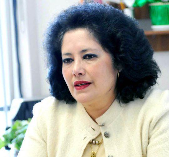 Dra. Sofía Rivera Aragón