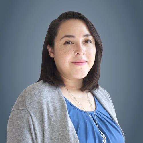 Angélica Romero Palencia