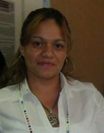 Claudia Ivethe Jaen Cortés