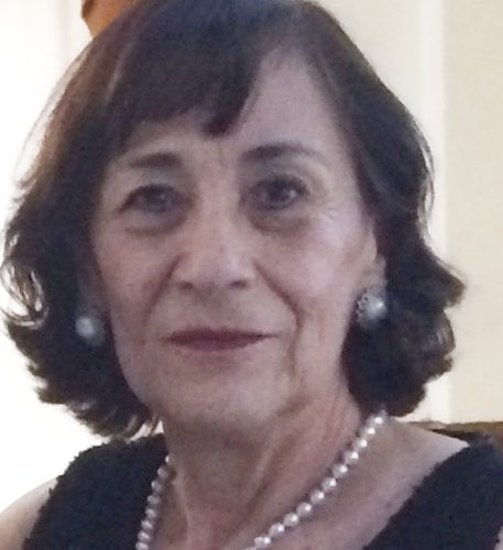 Dra. Patricia Andrade Palos