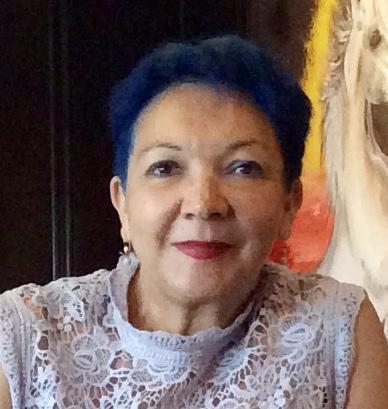 Dra. Alicia Moreno Cedillos