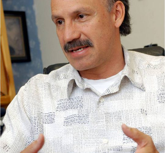 Dr. Rolando Díaz Loving
