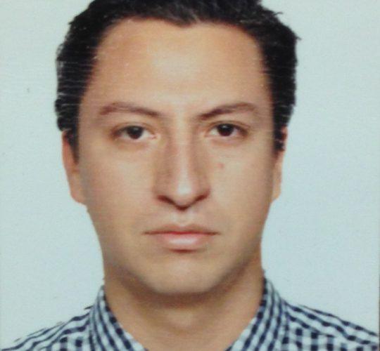 Dr. Pedro Wolfgang Velasco Matus