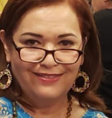 Dra. Fuensanta López Rosales